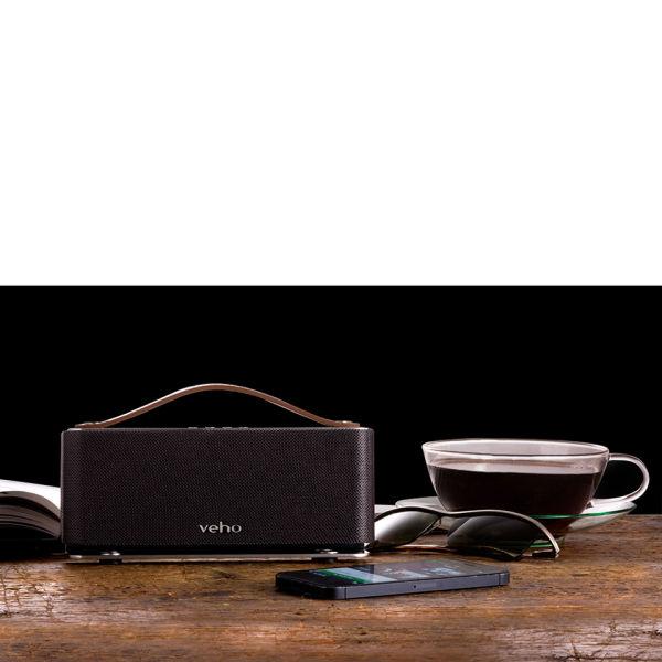 there difference veho m6 360в° mode retro bluetooth speaker 13 three