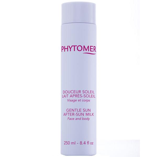 Phytomer 面部及身体晒后修复乳(250ml)