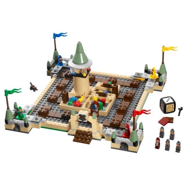 harry potter spiele lego