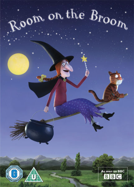Back to previous page home room on the broom