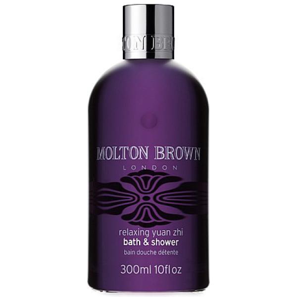 molton brown relaxing yuan zhi bath and shower 300ml bath amp shower gels molton brown uk