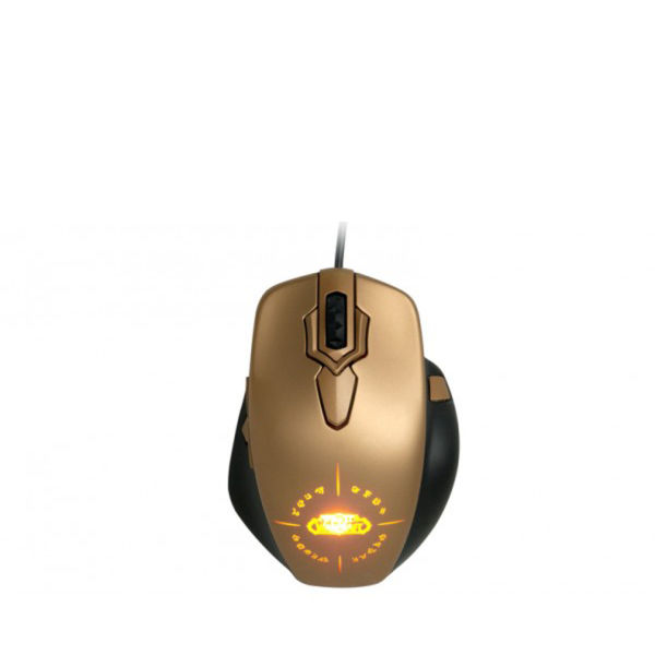 SteelSeries World of Warcraft: Gaming Mouse