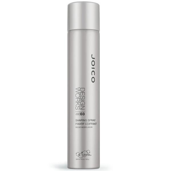 Joico Design Works Hair Shaping Spray (300ml)