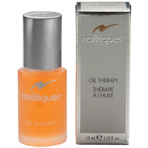 Oil Therapy de Nailtiques (14,8 ml)