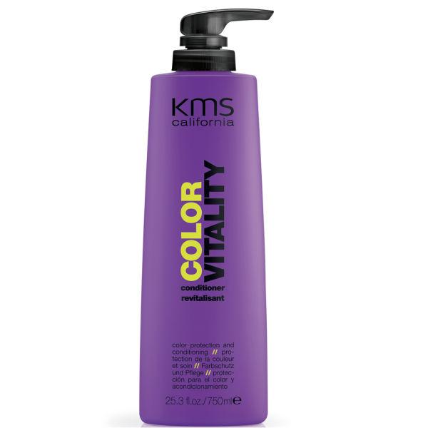 KMS California Color Vitality Conditioner 750 ml