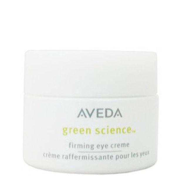 AvedaGreen Science Firming Eye Cream (straffende Augencreme) 15ml