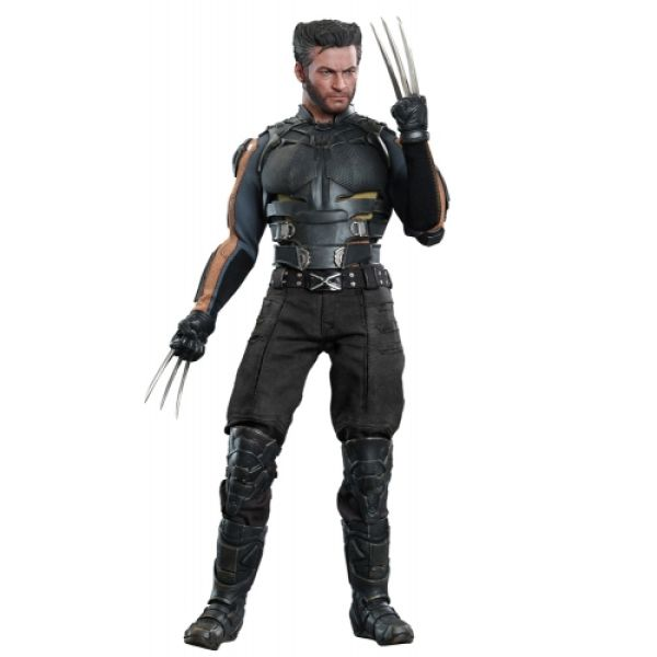 Hot Toys X - Men Days of Future Past Wolverine 1:6 Scale Figure