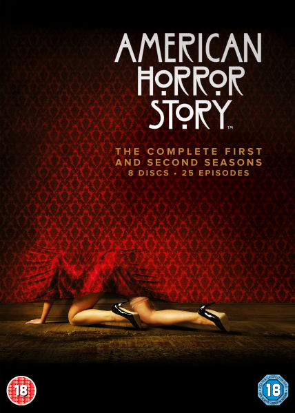 American Horror Story DVD Box Set