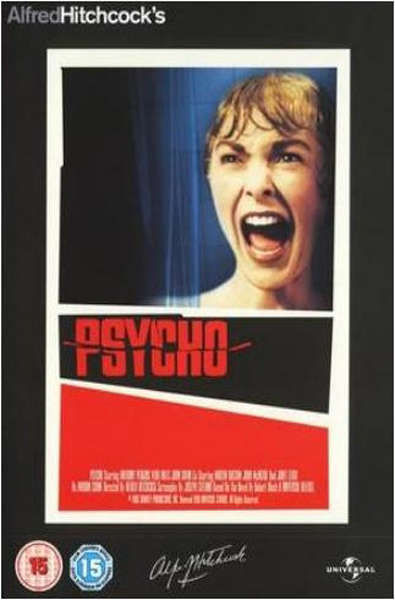 Psycho 1960 dvd for Motel one lampen