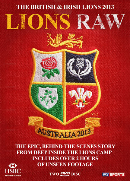 2013 British and Irish Lions tour to Australia