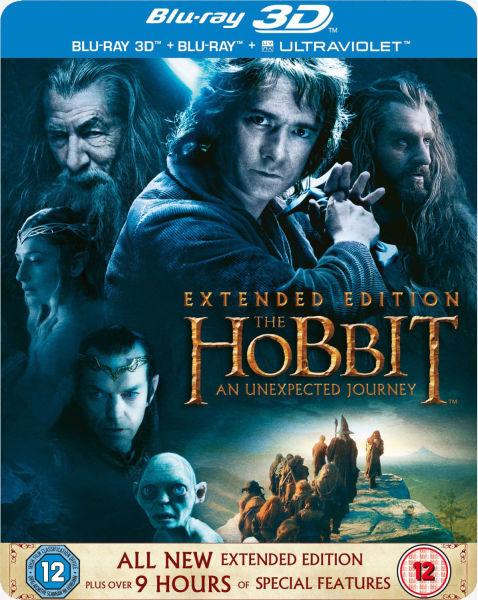 Hobit: Šmakova dračí poušť / Hobbit: The Desolation...(2013)