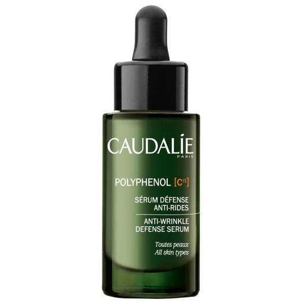 Caudalie Polyphenols C15 Anti-Wrinkle Defense Serum (30ml)