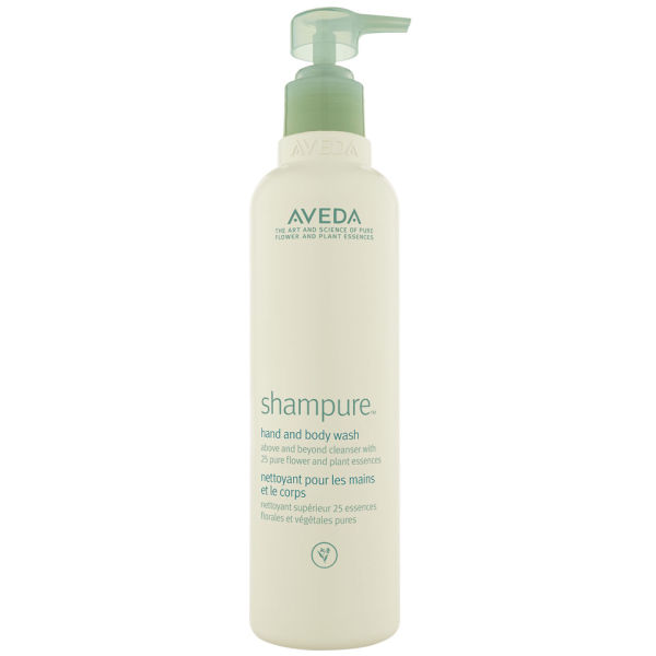 Aveda Shampure Hand & Body Cleanser (250ml)