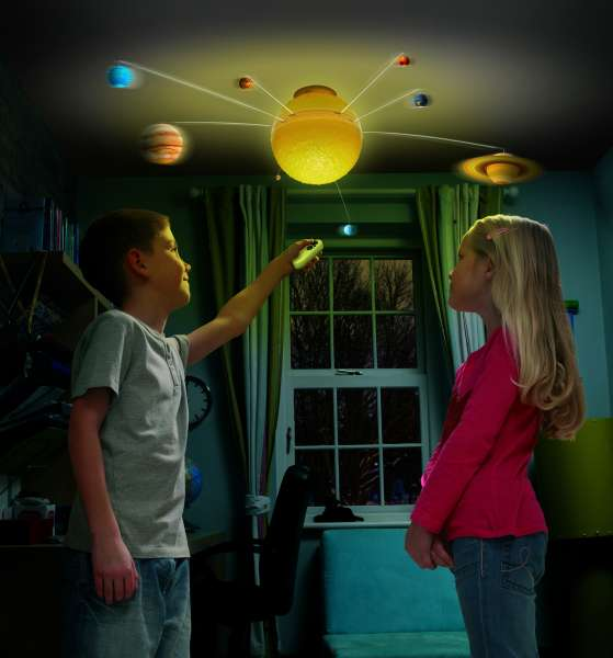 remote control solar system mobile - photo #19