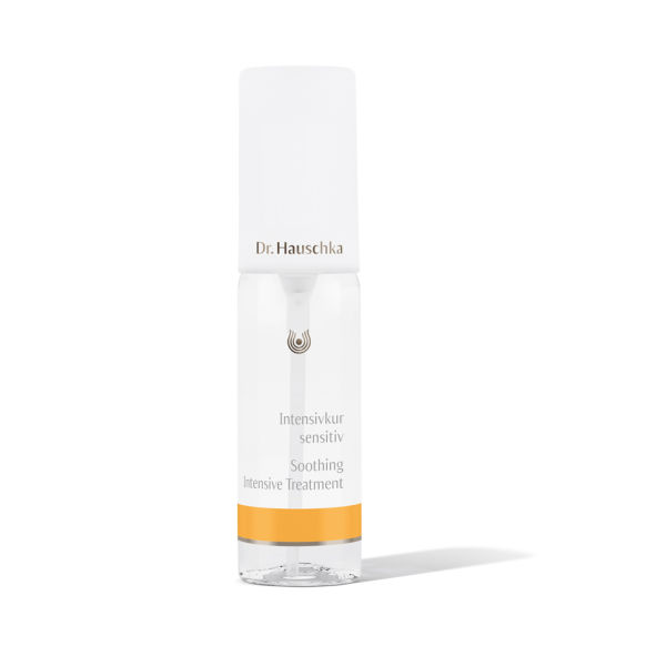 Dr. Hauschka Soothing Intensive Treatment 40 ml