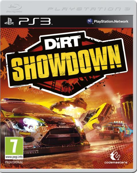 Dirt: Showdown PS3 | Z...