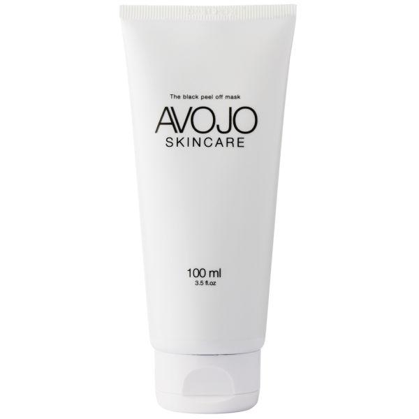 Avojo - The Black Peel Off Mask - (Bottle 100ml)