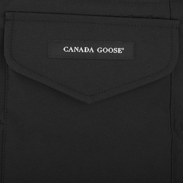 Canada Goose expedition parka outlet authentic - Canada Goose Women's Solaris Parka - Black - Free UK Delivery over ��50