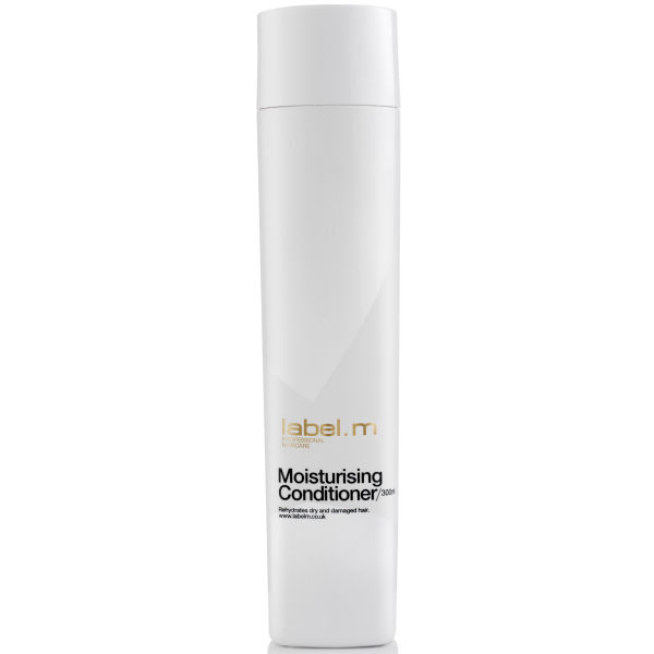 label.m Moisturising Conditioner (300ml)