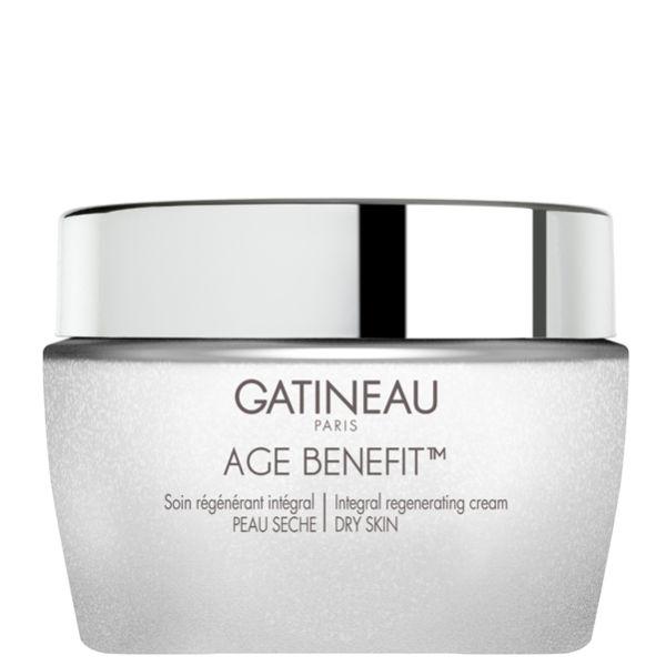 Gatineau Age Benefit crème régénerante intégrante - Peaux Sèches 50ml