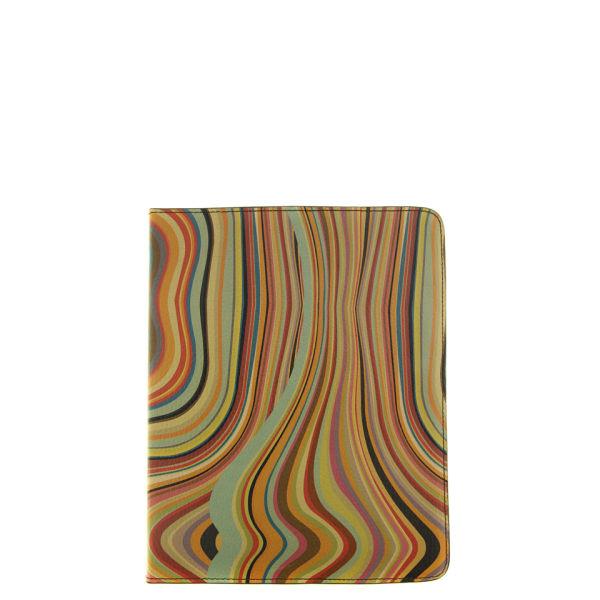 Paul Smith Accessories Women's 2838 V26R Multi Tablet Case - Swirl