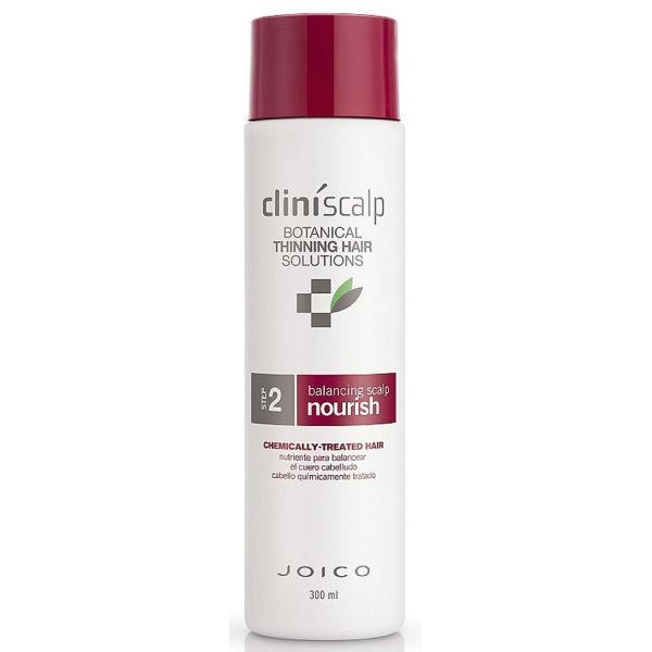 Joico Cliniscalp Balancing Scalp Nourish - Chemically Treated Hair (300ml)