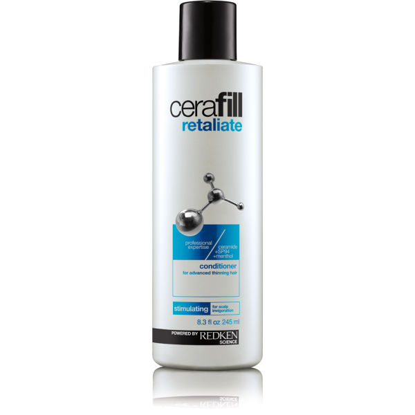 Redken Cerafill Retaliate Conditioner (245ml)