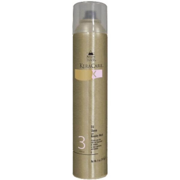 KeraCare Oil Sheen Spray (408ml)