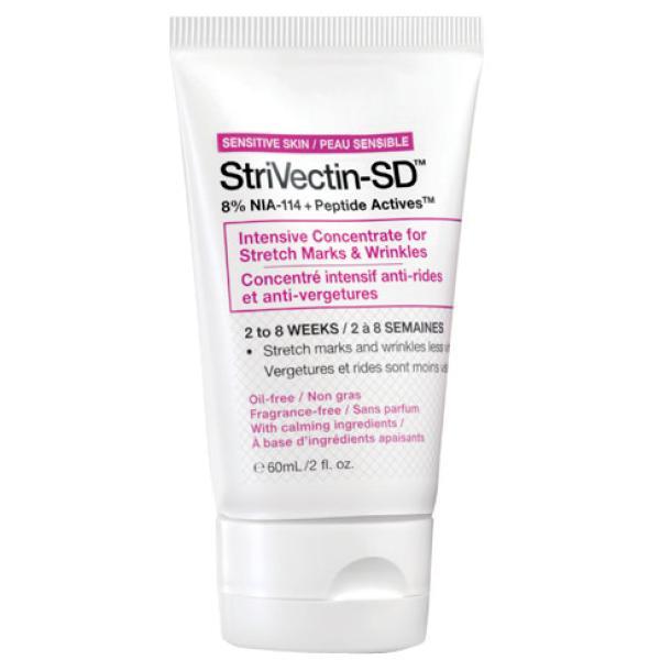 SD Sensitive Intensive Concentrate 60ml