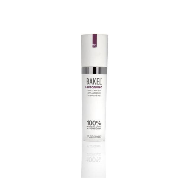 BAKEL Lactobionic Anti-Age Serum (30ml)