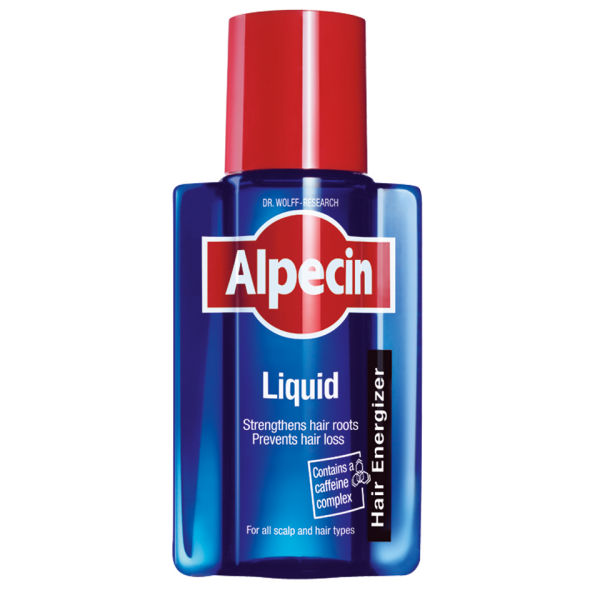 Alpecin Liquid 200ml Free Delivery