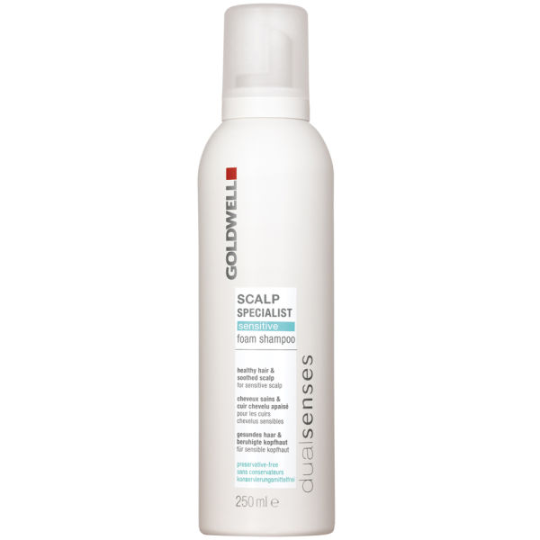 goldwell dualsenses scalp regulation shampoo