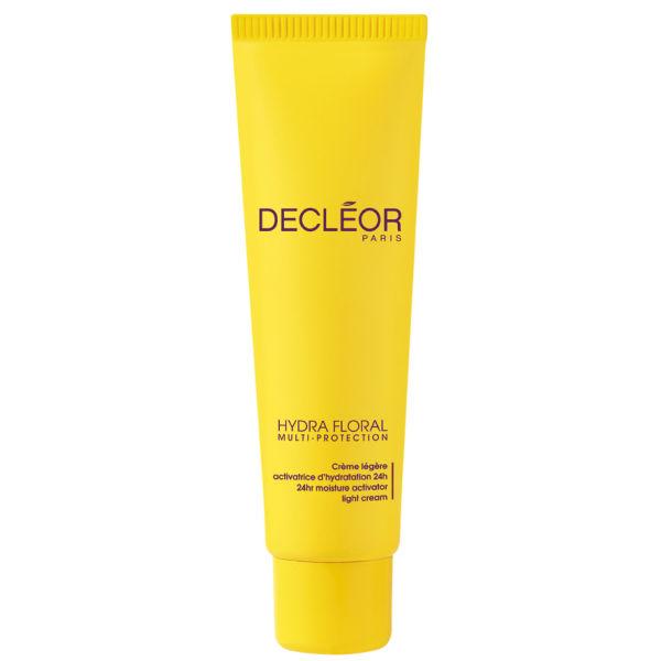 DECLÉOR Hydra Floral Multi Protection Light Cream (30ml)