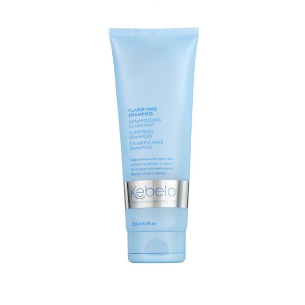 Kebelo Clarifying Shampoo (250ml)