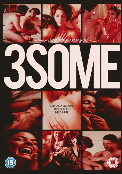 3some dvd