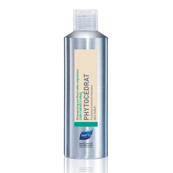 Phyto Phytocedrat Shampoo (200ml)