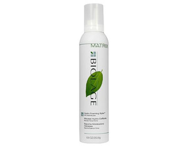 Matrix biolage hydro foaming styler 250ml free delivery