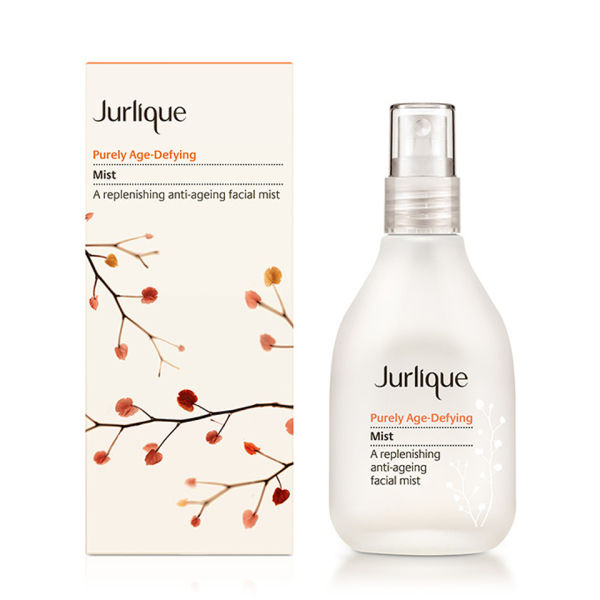 Jurlique Purely Age Defying Spray rafraîchissant (100ml)