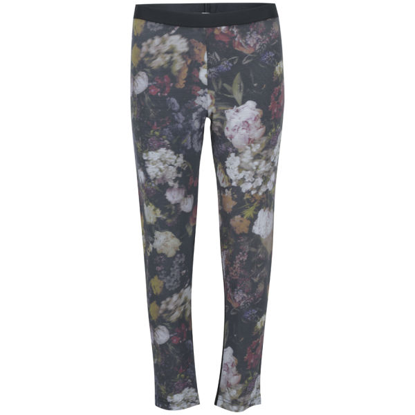 Markus Lupfer Women's Woodland Floral Leggings - Multi