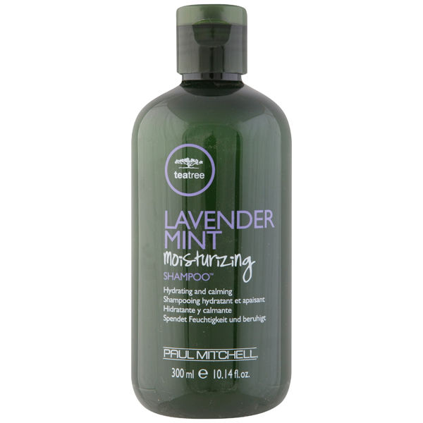 paul mitchell tea tree lavender mint moisturising shampoo. Black Bedroom Furniture Sets. Home Design Ideas