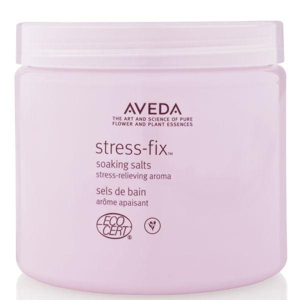 Aveda Stress-Fix Soaking Salts (454G)