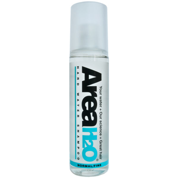 Area H20 Shampoo for Hard Water Area - Normal Hair (250ml)