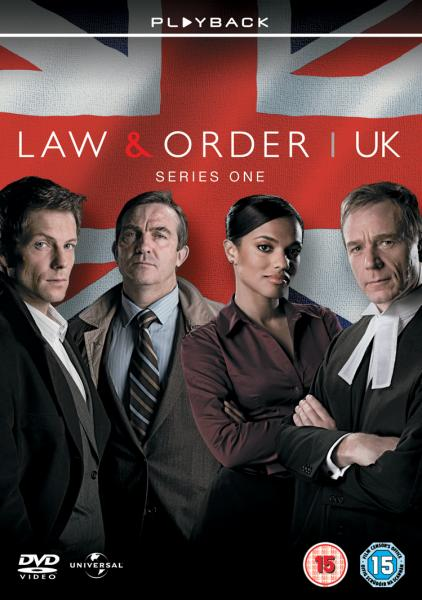 Law And Order Uk Besetzung