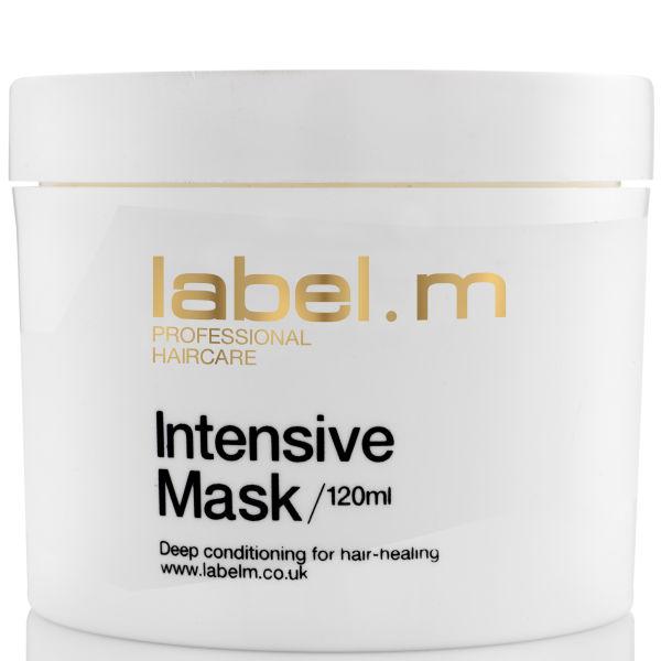 label.m Intensive Mask (120ml)