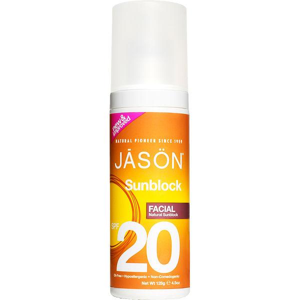 Facial Sun Block 21