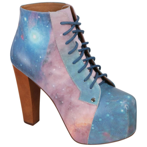 Jeffrey Campbell Women's Cosmic Lita Shoes - Cosmic