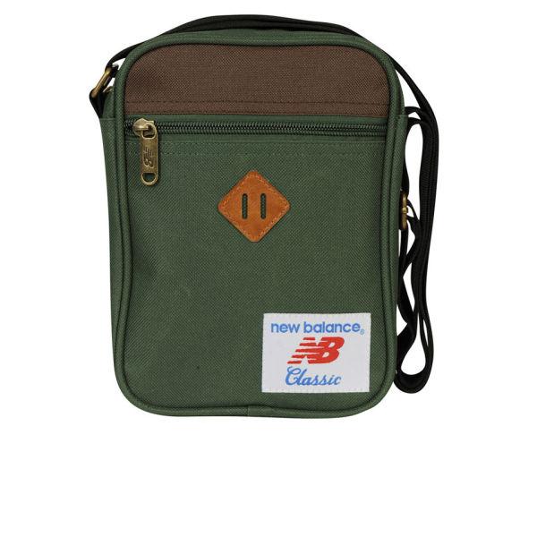 New Balance Green Bag