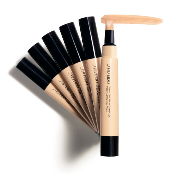 Shiseido Sheer Eye voile correcteur yeux (3,8ml)