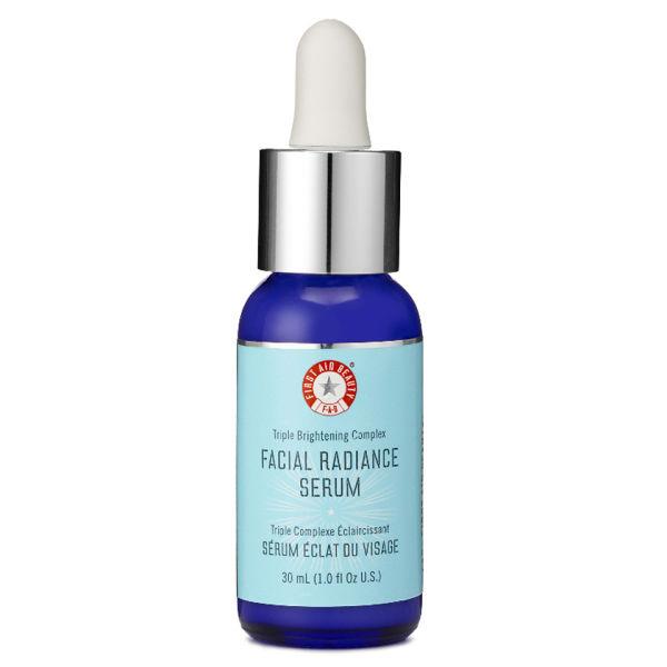 First Aid Beauty Facial Radiance Serum (30ml)