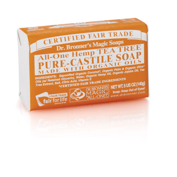 dr bronner organic green tea castile liquid soap 946ml. Black Bedroom Furniture Sets. Home Design Ideas